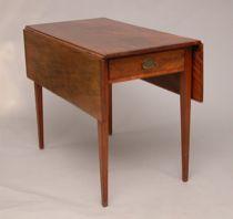 Pembroke Drop Leaf Table