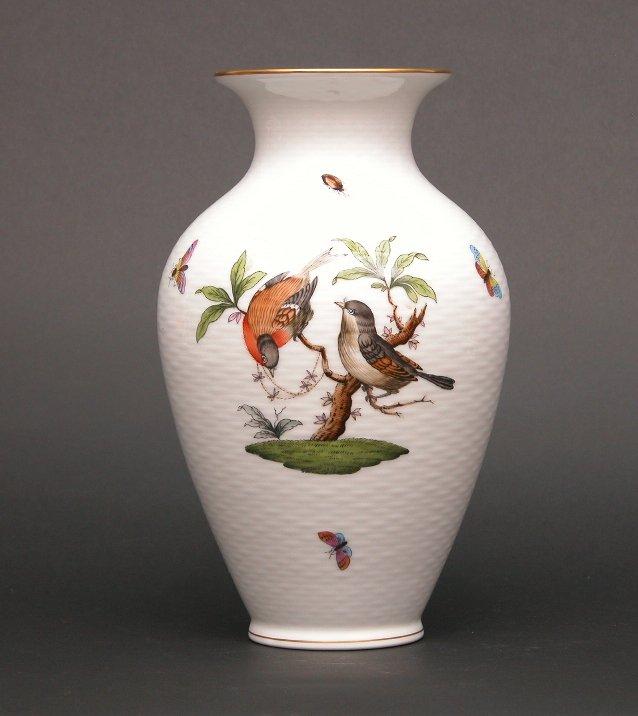 Herend Vases Vase And Cellar Image Avorcor