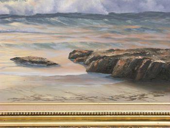 William Hoffman Oil Paintings