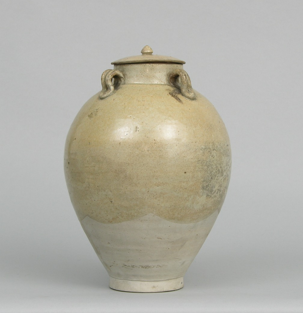 Tang Dynasty Pottery Chinese Porcelain Ston...