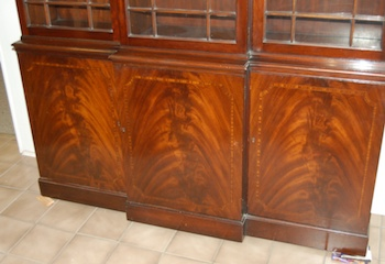 no furniture serial makers my vintage antique collection numbers hutch v china cabinet mark