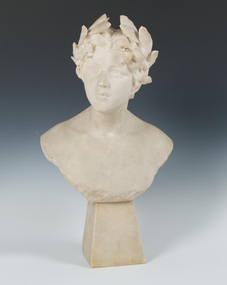 Giuseppe Bessi (1857 - 1922), 11.18.10, Sold: $920