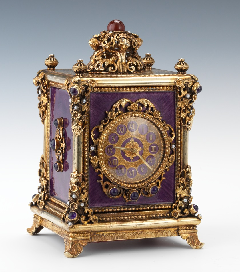 Music box // Aspire Auctions