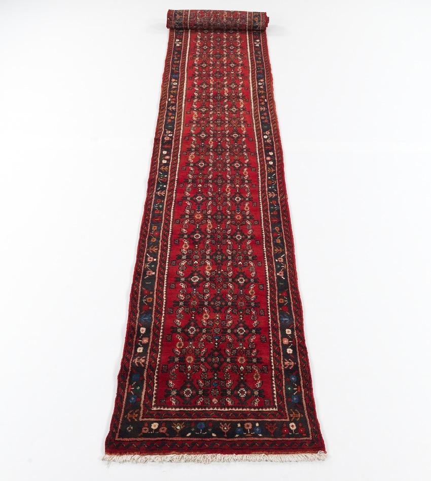 A Long Carpet Runner, 02.16.13, Sold: $575
