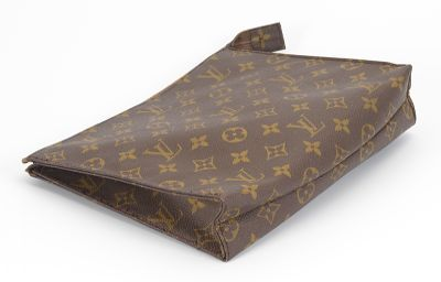 A Louis Vuitton for Saks Fifth Avenue Vanity Bag 9a811db4ce31c