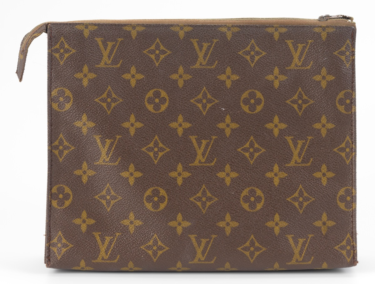 A Louis Vuitton For Saks Fifth Avenue Vanity Bag