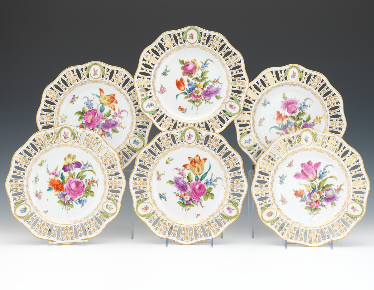 dating dresden porcelain Gerold porzellan porcelain marks from germany  a dating is only possible when knowing more about the marking procedures of the company .