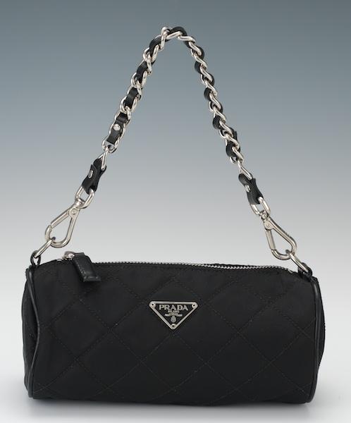 0a15be4a23 A Prada Small Evening Bag