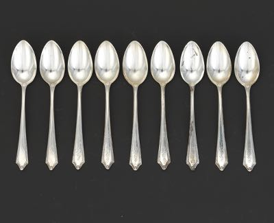 Virginia Carvel By Towle Sterling Silver Relish Scoop 5 34 Custom