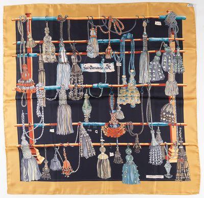new zealand hermes passementerie scarf 887fc 2361d 1238881bd1d