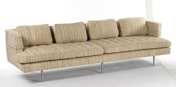 Edward Wormley Design Sofa