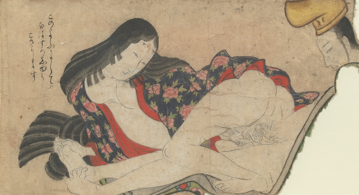 Apologise, that erotica japan prints that interrupt