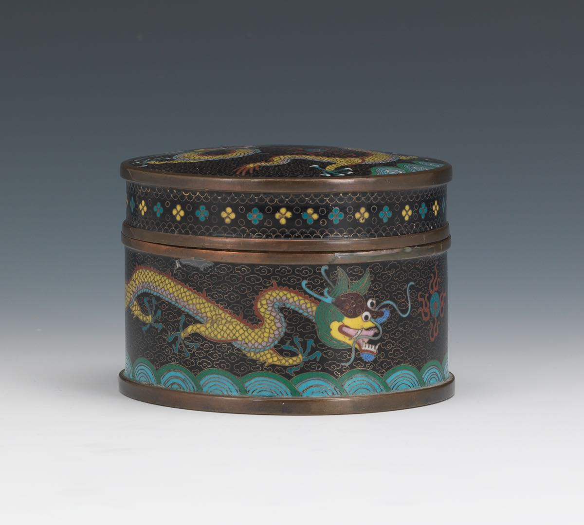 Cloisonne dragon box 021915 sold 1955 cloisonne dragon box reviewsmspy