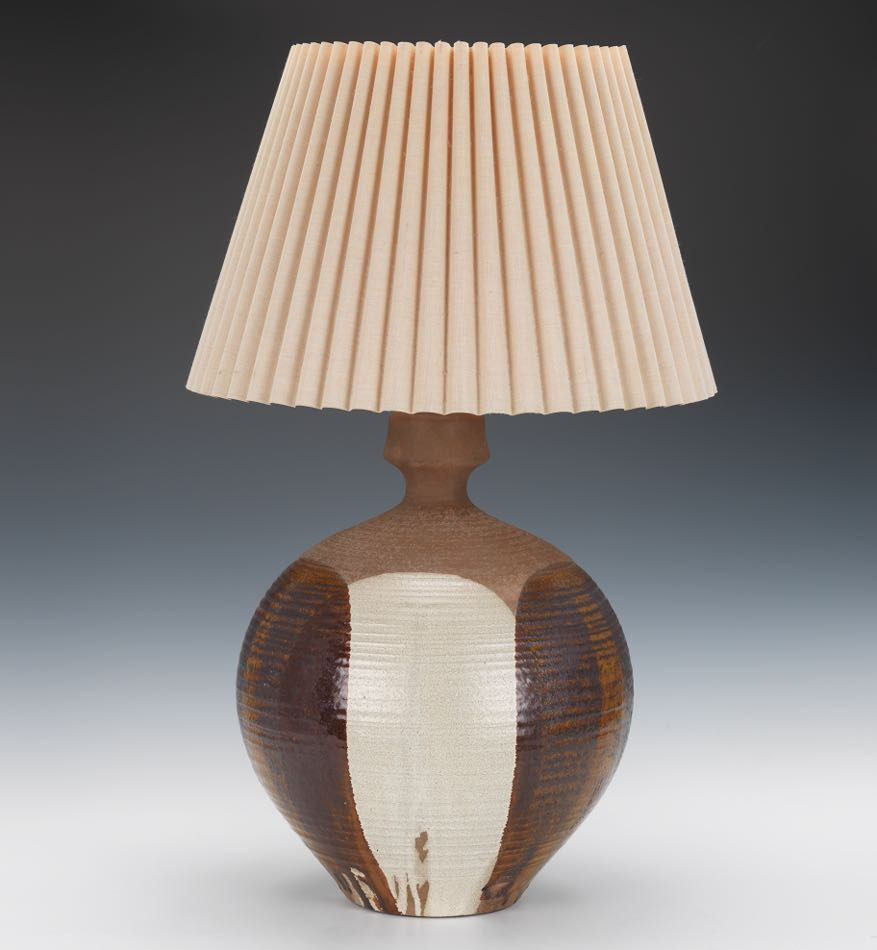 David cressey for the proartisan collection architectural david cressey for the proartisan collection architectural stoneware table lamp geotapseo Image collections