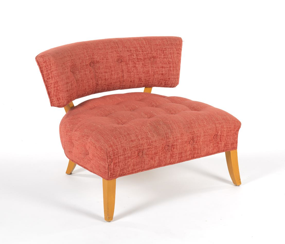 Exceptionnel Gilbert Rohde Design Chair