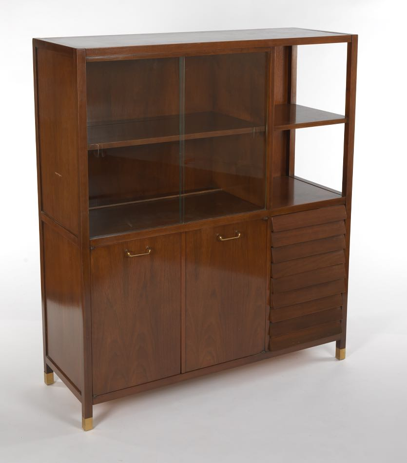 Dania american of martinsville china cabinet for American furniture catalog 2015