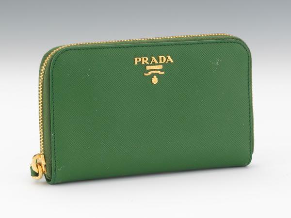 30374b48a4 ... low cost prada saffiano leather wallet 7d96a 9d2fe