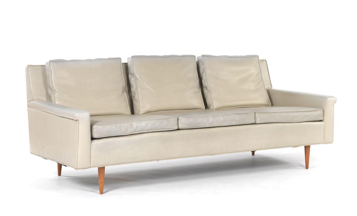 Milo Baughman For Thayer Coggin Sofa, Early 1960s Able