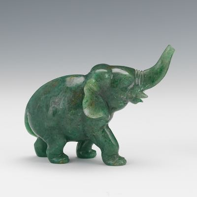 Think, asian marbled jade elephant with you