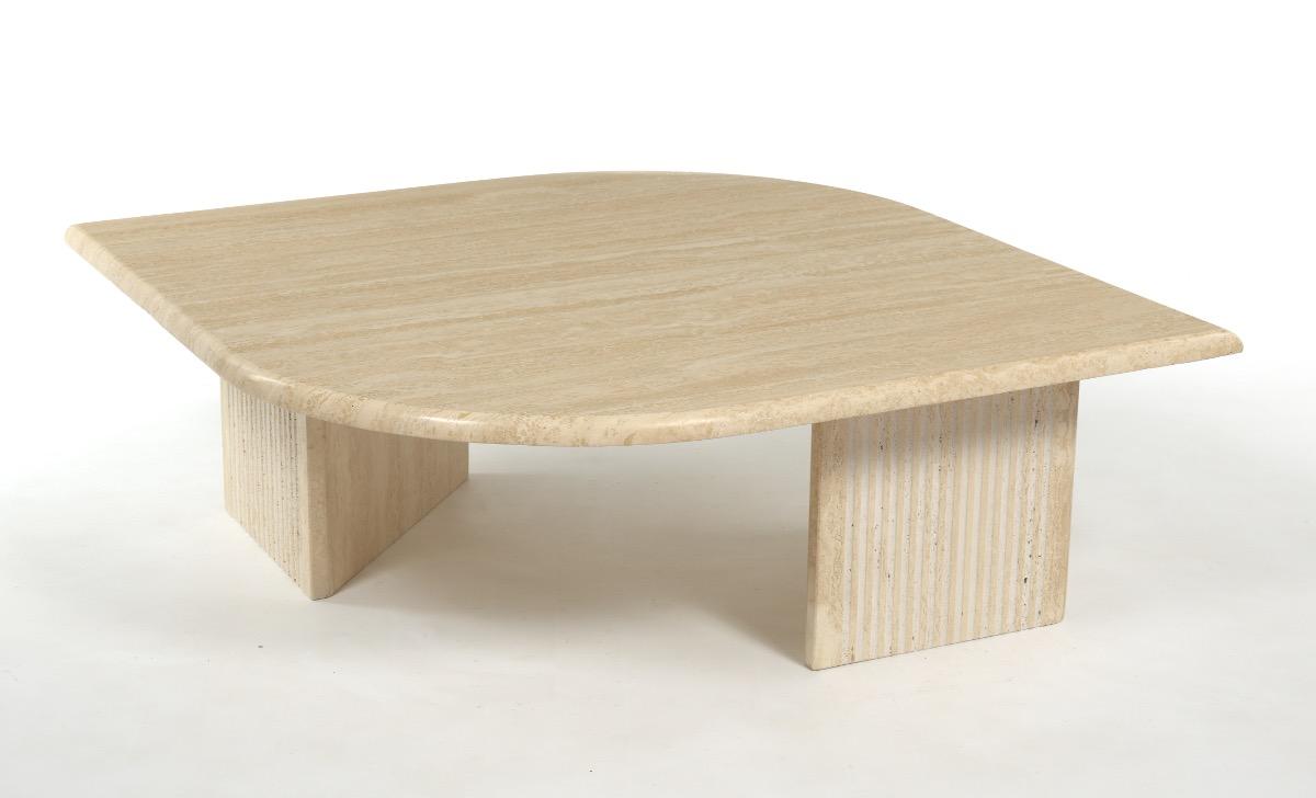 Amazing Stone International Coffee Table