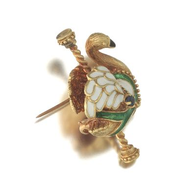 court on jeweller block margaretha the faberge s brooch margarethas princess
