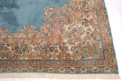 Kerman Carpet 20th Century 10 29 16 Sold 4189