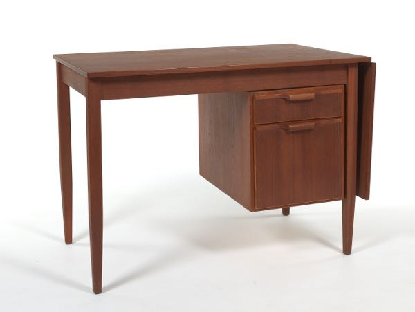 Drop Leaf Desk Search Results For Desk Wright Auctions Of