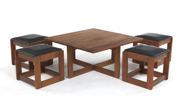 Nesting Tables Aspire Auctions