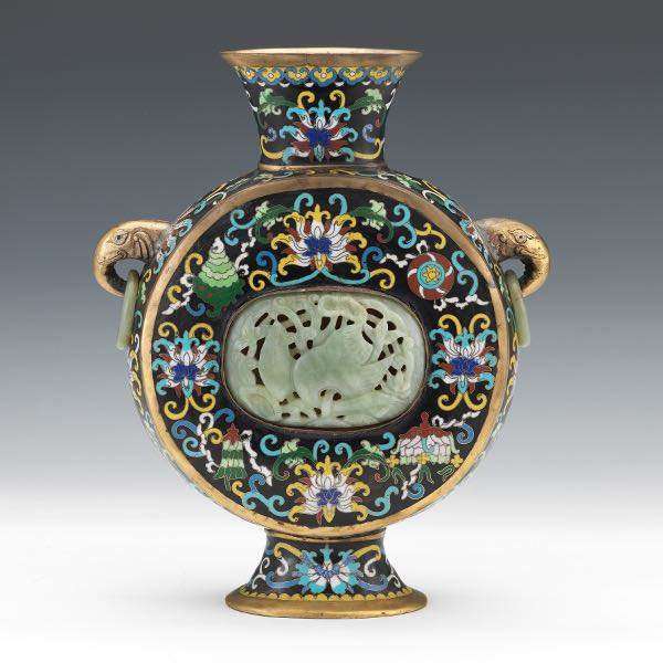 Cloisonne Aspire Auctions