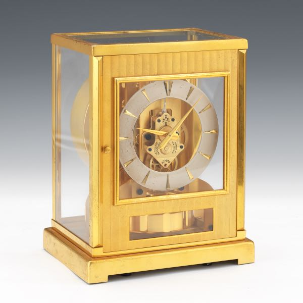 Dating jaeger lecoultre atmos clock 4