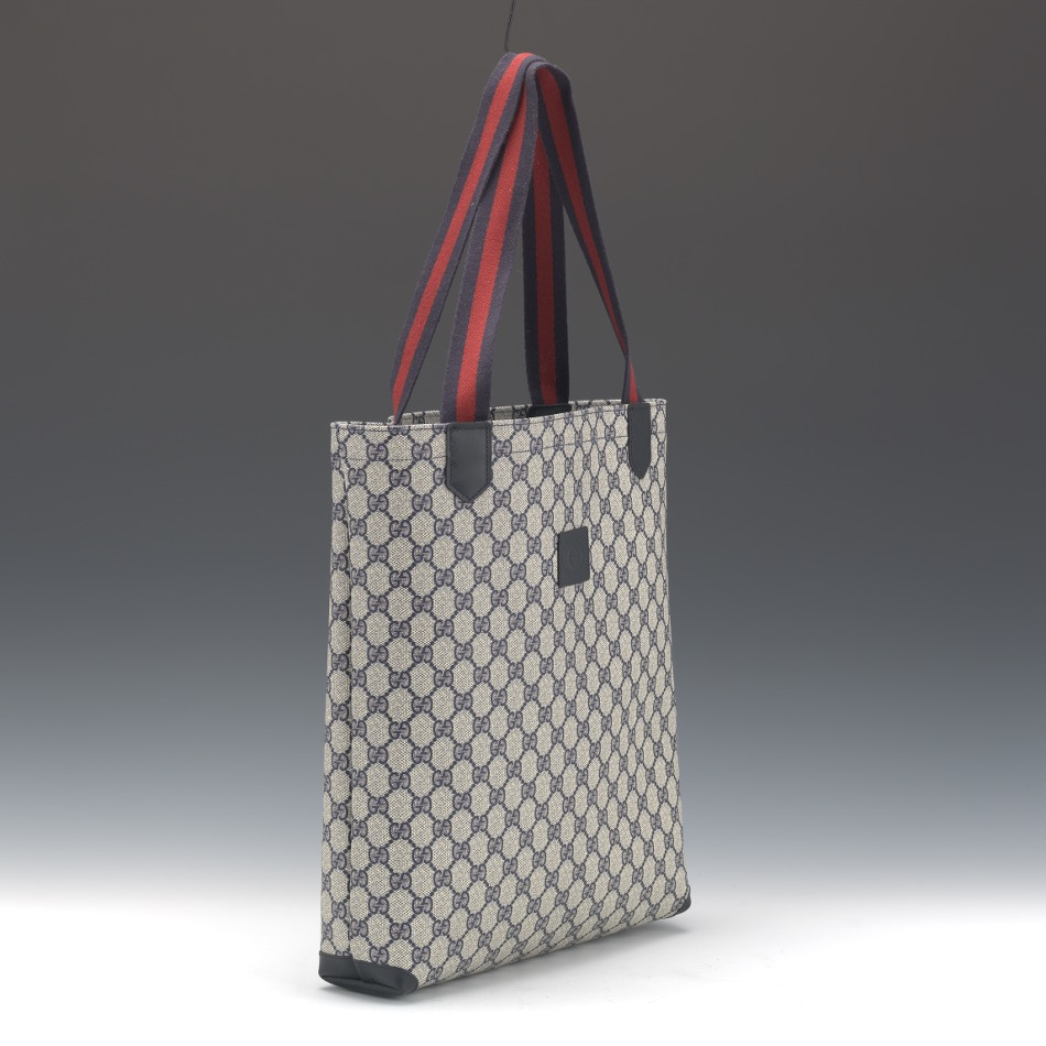 163c9d7f7a Gucci GG Canvas tote, 02.17.18, Sold: $424.8