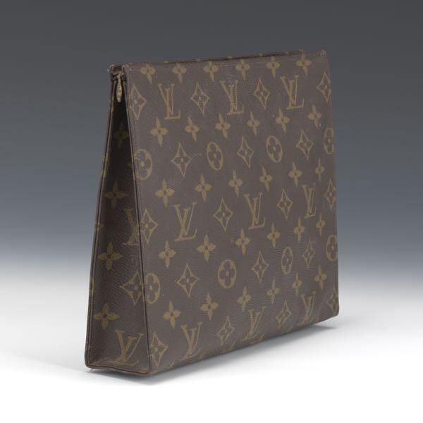 9a4b8a296df Louis Vuitton // Aspire Auctions