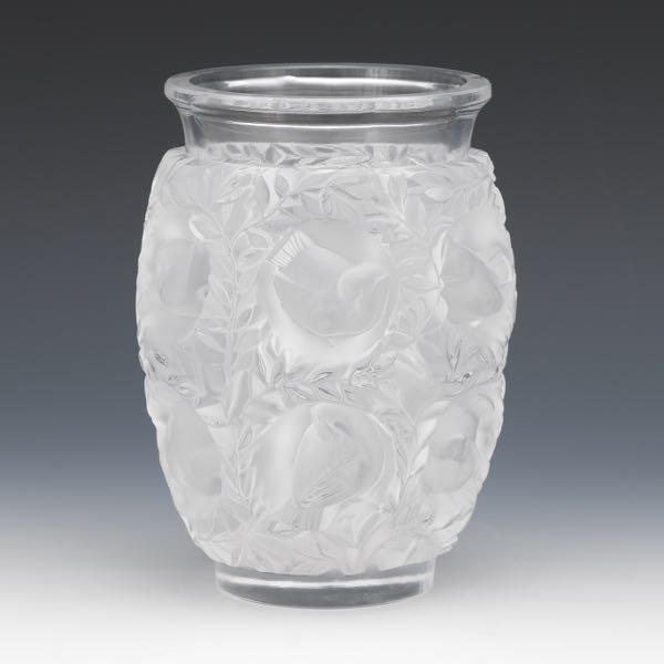 Lalique Crystal Aspire Auctions