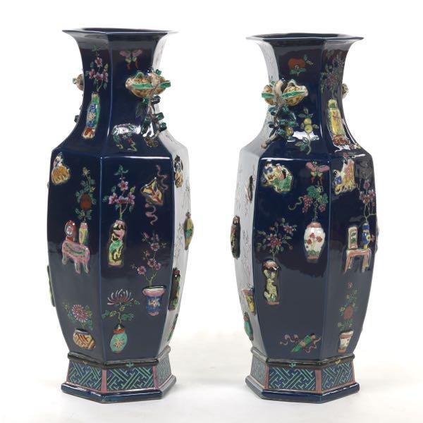 Porcelain Aspire Auctions