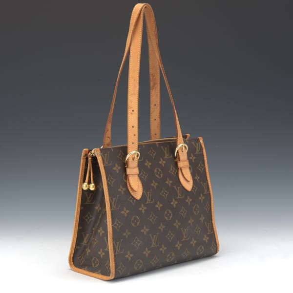 5abd4fd79636 Louis Vuitton Monogram Canvas Popincourt Haut Tote