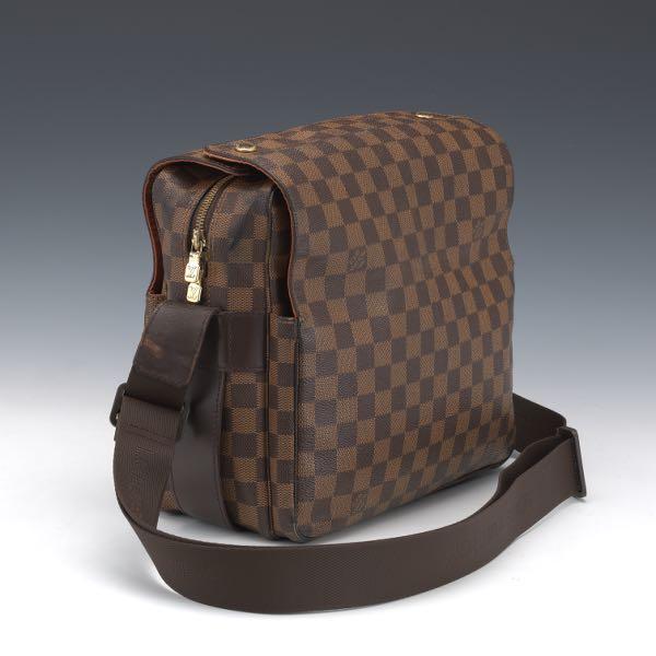 1b2948fde85d Louis Vuitton Damier Ebene Naviglio